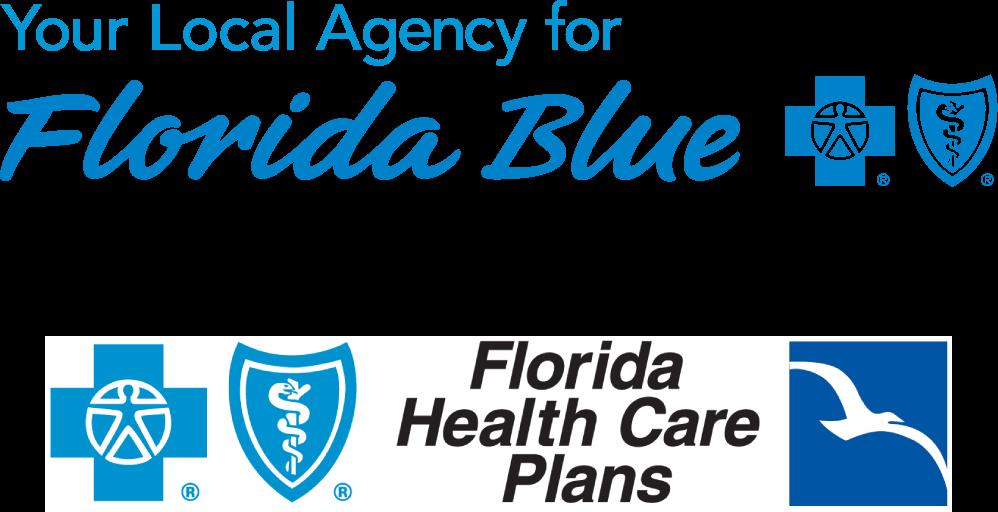 Sunsure - Vendor Logos - Your Local Agency for Florida Blue - Florida Health Care Plans - USAble Life - GeoBlue